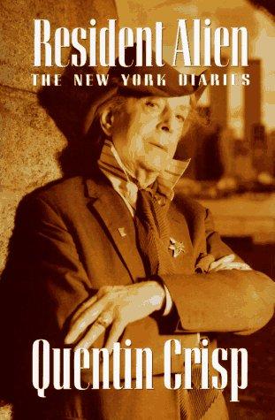 9781555834050: Resident Alien: The New York Diaries