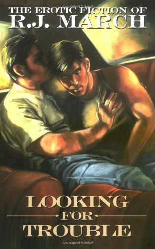 Looking for Trouble: And Other Stories: March, R.J.