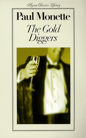 9781555834586: The Gold Diggers (Alyson Classics Library)