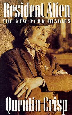 9781555834661: Resident Alien: The New York Diaries
