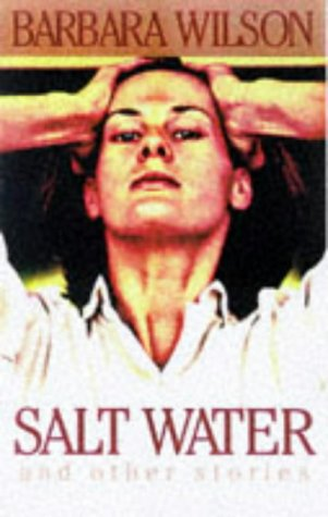 9781555834869: Salt Water and Other Stories