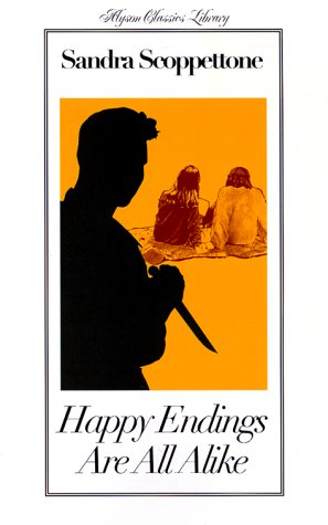 9781555835118: Happy Endings Are All Alike: A Novel (Alyson Classics Library)