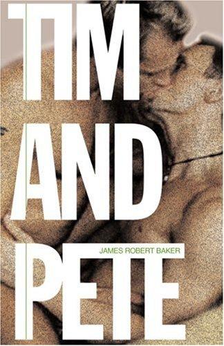 9781555835668: Tim and Pete: A Novel