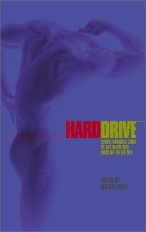 Hard Drive: Michael Edwards