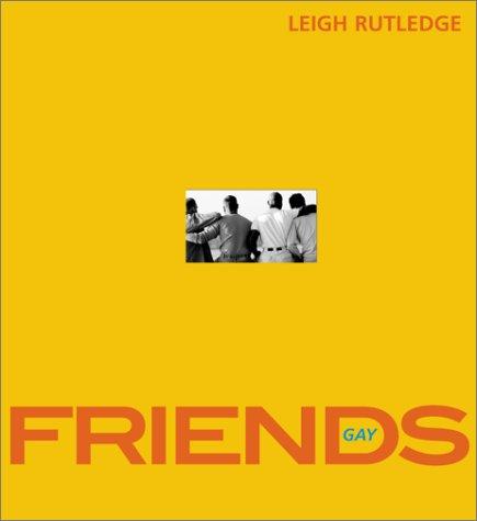 9781555836245: Gay Friends