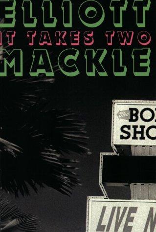 It Takes Two: A Novel: Mackle, Elliott