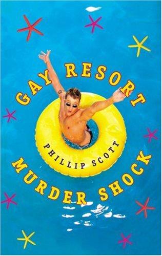 9781555837570: Gay Resort Murder Shock