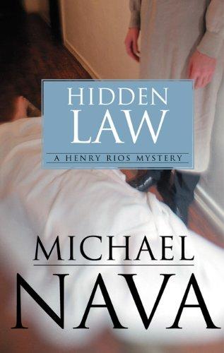 9781555837785: Hidden Law