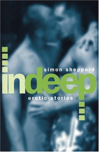 In Deep: and other stories (1555838049) by Simon Sheppard