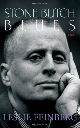 9781555838539: Stone Butch Blues: A Novel