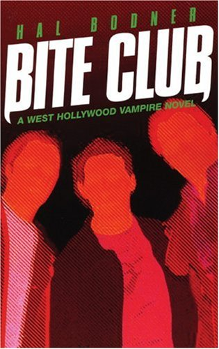 9781555839031: Bite Club: A West Hollywood Vampire Novel (West Hollywood Vampire Novels)