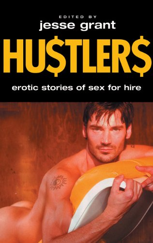 9781555839413: Hustlers: Erotic Stories of Sex For Hire