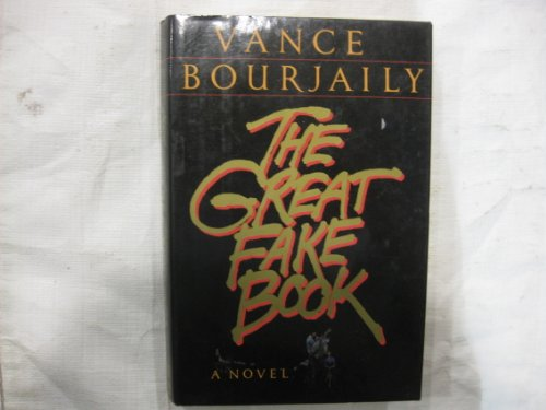 The Great Fake Book: A Novel: Vance Bourjaily