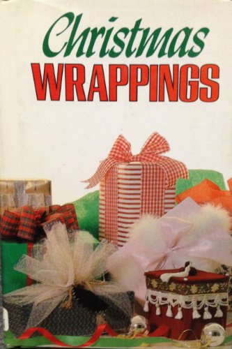 Christmas Wrappings: Basics and Ideas for Perfectly Wrapped Gifts: Kirby, Philippa