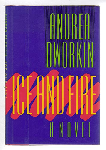 9781555840259: Ice and Fire