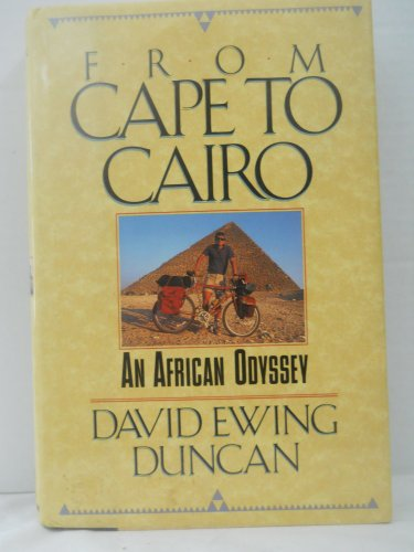 From Cape to Cairo: An African Odyssey