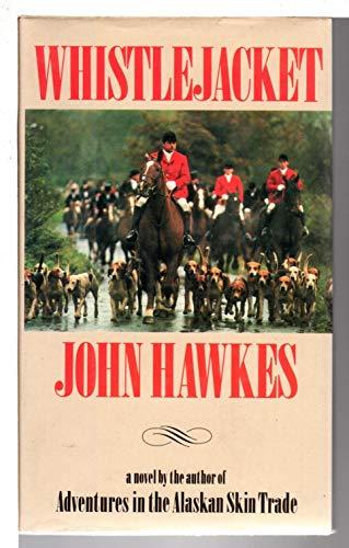 9781555840495: Whistlejacket: A Novel