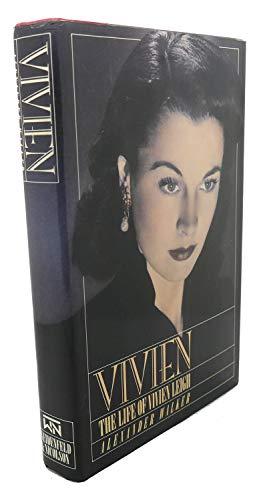9781555840808: Vivien: The Life of Vivien Leigh