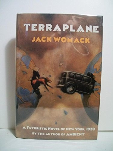 TERRAPLANE: Womack, Jack