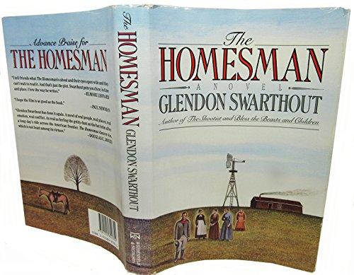 9781555842352: The Homesman