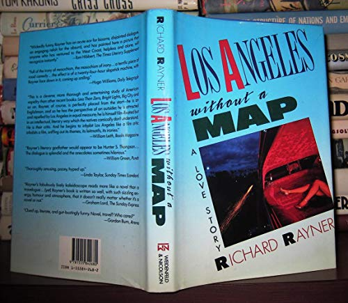 9781555842680: Los Angeles Without a Map