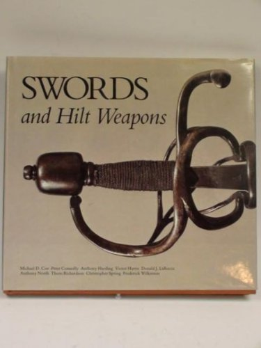 9781555842901: Swords and Hilt Weapons