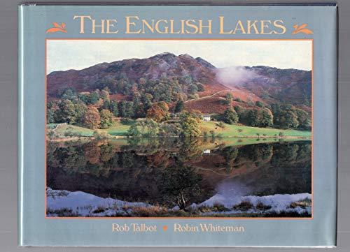 9781555843106: The English Lakes
