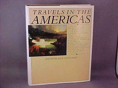 Travels in the Americas