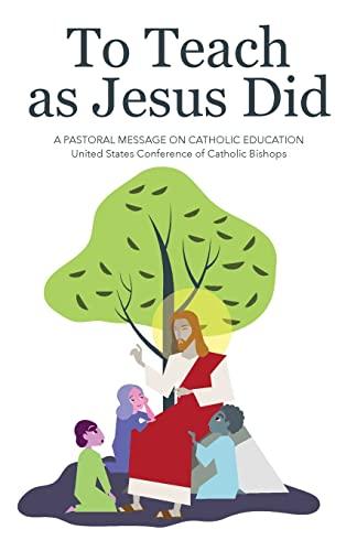 9781555860639: To Teach as Jesus Did