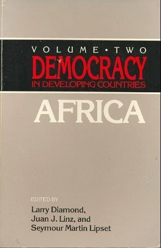 9781555870409: Democracy in Developing Countries: Africa