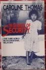 9781555870744: In Search of Security the 3rd World in International Relations