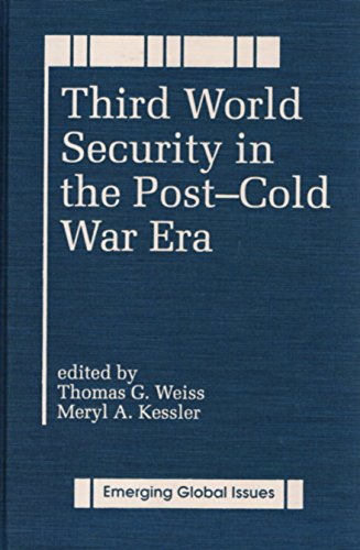 9781555872649: Third World Security in the Post-Cold War Era: A World Peace Foundation Study (Emerging Global Issues)