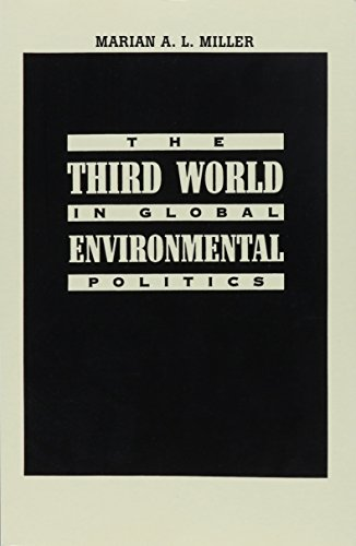 9781555874230: The Third World in Global Environmental Politics