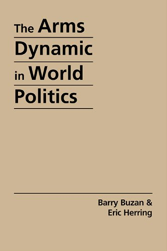 9781555875961: The Arms Dynamic in World Politics