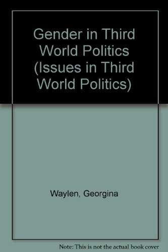 gendering world politics essay Judith ann tickner (born 1937) is an anglo-american feminist international  relations (ir)  her books include gendering world politics: issues and  approaches in the post-cold war era (columbia university press, 2001), gender  in.