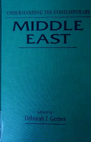 Understanding the Contemporary Middle East (Understanding (Boulder, Colo.).)