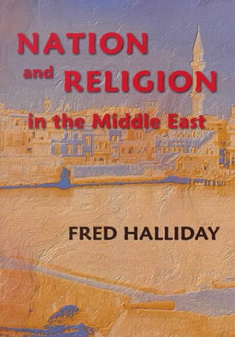 9781555879358: Nation and Religion in the Middle East