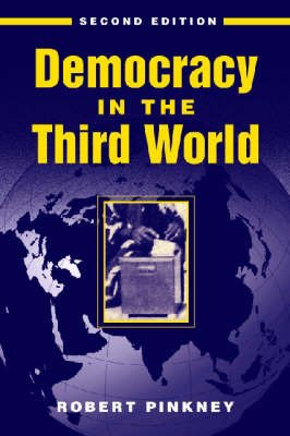 9781555879723: Democracy in the Third World