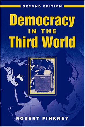 9781555879976: Democracy in the Third World