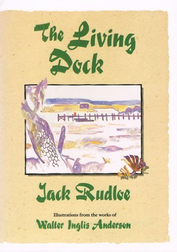 9781555910365: The Living Dock