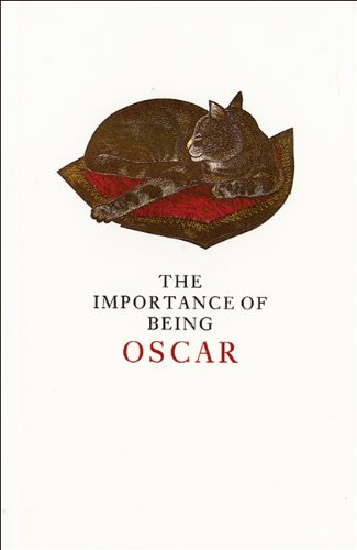 Importance of Being Oscar