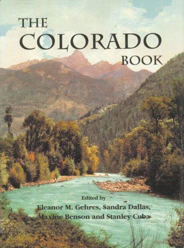 9781555911164: The Colorado Book
