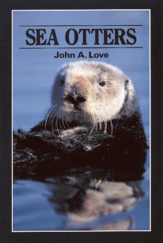 9781555911232: Sea Otters