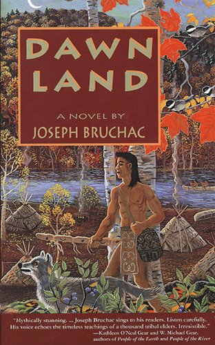 DAWN LAND: BRUCHAC, JOSEPH