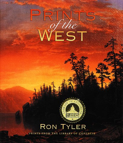 9781555911744: Prints of the West: Prints from the Library of Congress