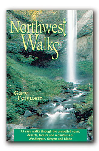 Northwest Walks: Gary Ferguson