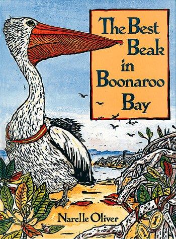 9781555912277: Best Beak in Boonaroo Bay