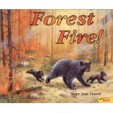 9781555912512: Forest Fire!