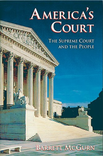 9781555912635: America's Court: The Supreme Court and the People