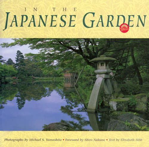 9781555913083: In the Japanese Garden